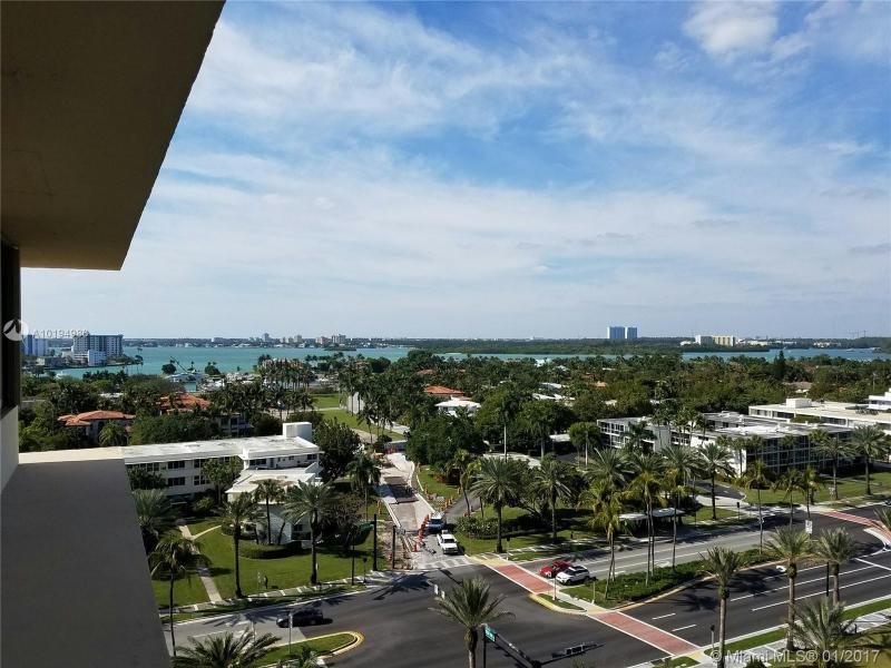 10275 Collins Avenue  Unit 805, Bal Harbour, FL 33154