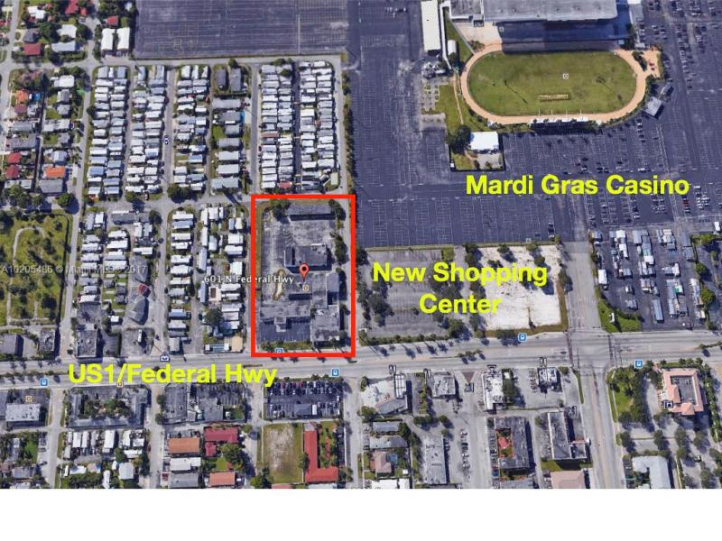 Hallandale Commercial A10205486