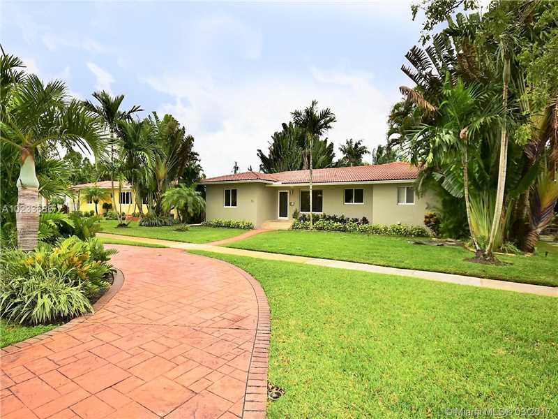 135 94th St , Miami Shores, FL 33138