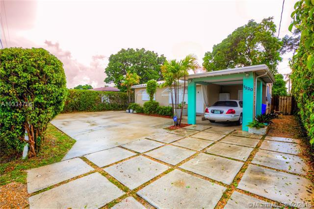 2223  Mayo , Hollywood, FL 33020-