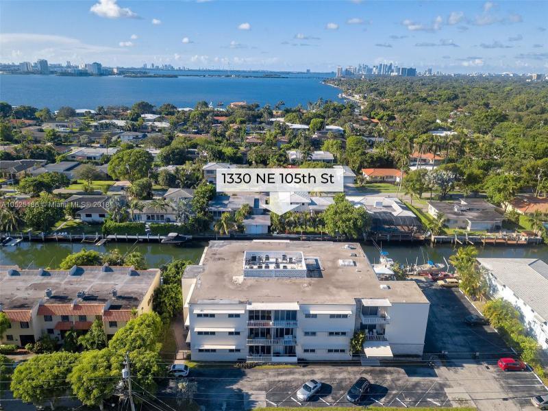 421  Grand Concours  Unit 10, Miami Shores, FL 33138-2479