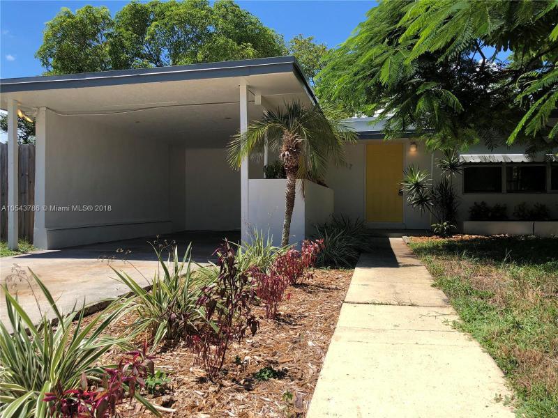 1417 N Andrews Ave , Fort Lauderdale, FL 33311-6065