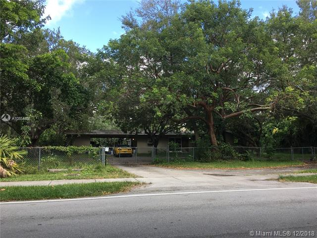 7825 SW 128th St, Coral Gables, Florida