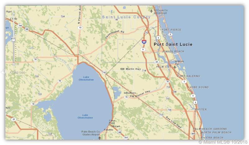 1844 SW ALTMAN AVE, Port St Lucie, FL, 34953