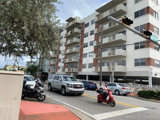 901  Meridian Ave  Unit 101, Miami Beach, FL 33139-8419