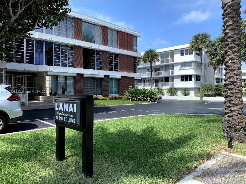 10190  Collins Ave  Unit 206, Bal Harbour, FL 33154-1644
