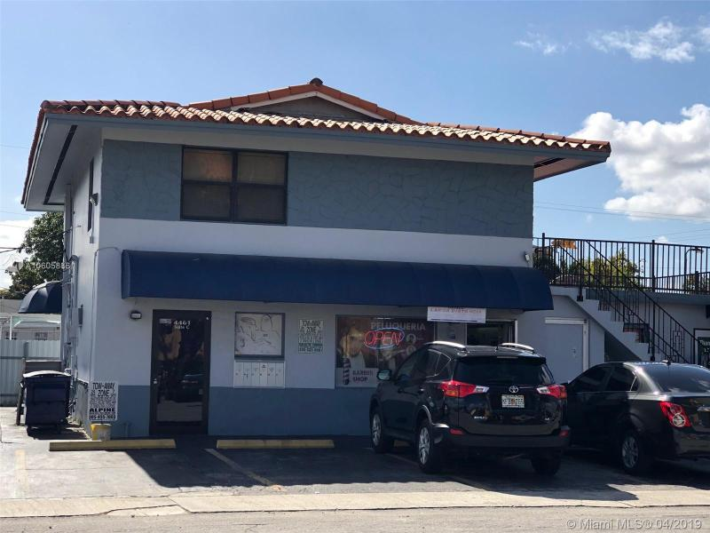 4461 Palm Ave, Hialeah, FL, 33012