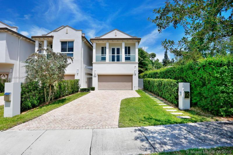 11847 SW 81st Road -, Pinecrest, FL, 33156