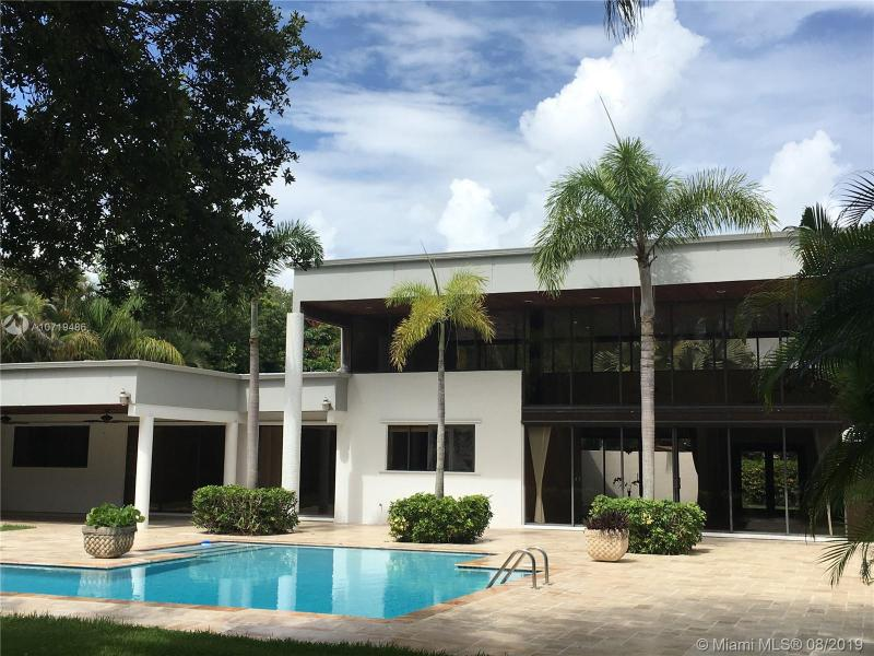 9701 SW 69th Ave, Pinecrest, FL, 33156