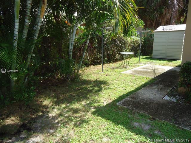127 Lakeview Ave REAR, Lantana, FL, 33462