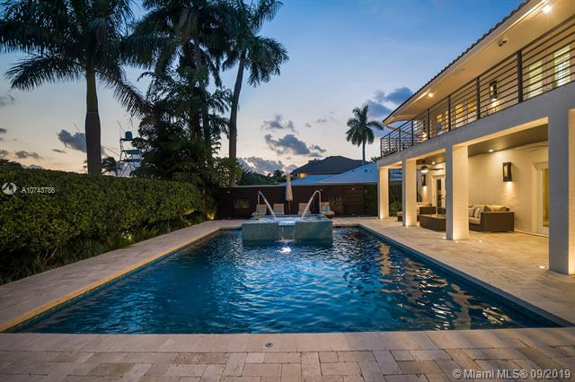 42  Isla Bahia,  Fort Lauderdale, FL