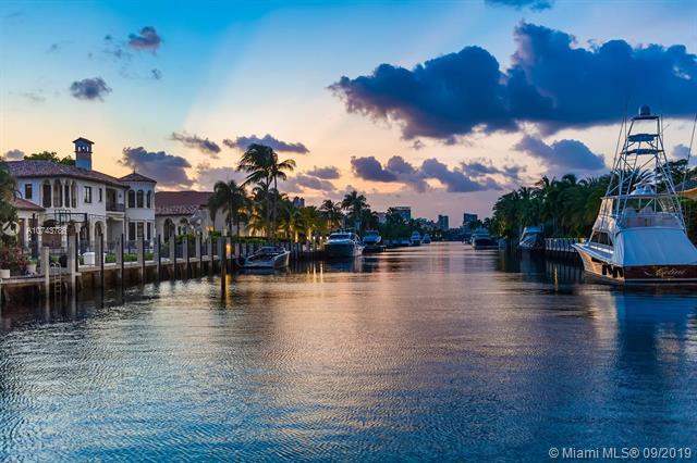 42 Isla Bahia, Fort Lauderdale, FL, 33316