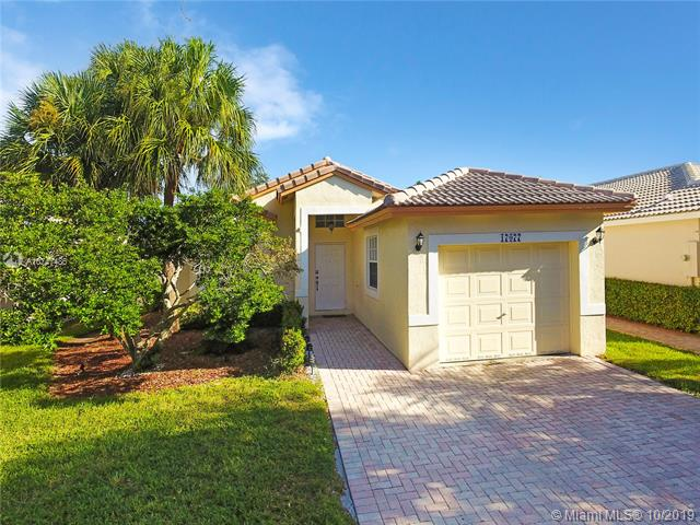 17077 NW 11th St, Pembroke Pines, FL, 33028