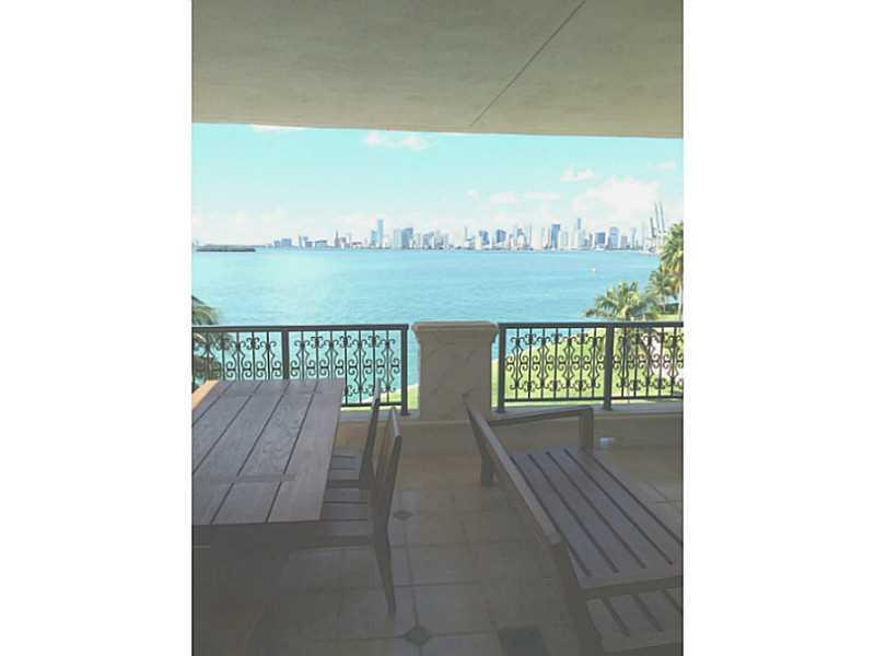 For Sale 4942   Fisher Island Dr #4942 Fisher Island  FL 33109 - Bayview