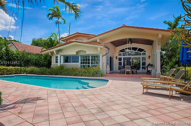 313 CENTER ISLAND DR , Golden Beach, FL 33160