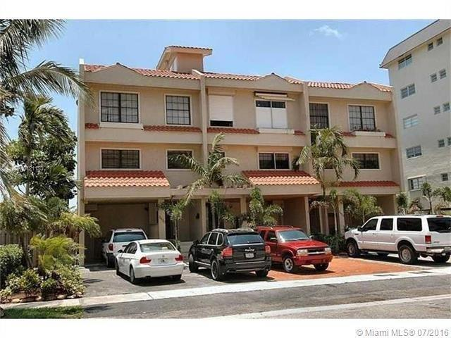 North Miami Beach Residential Rent A10121153