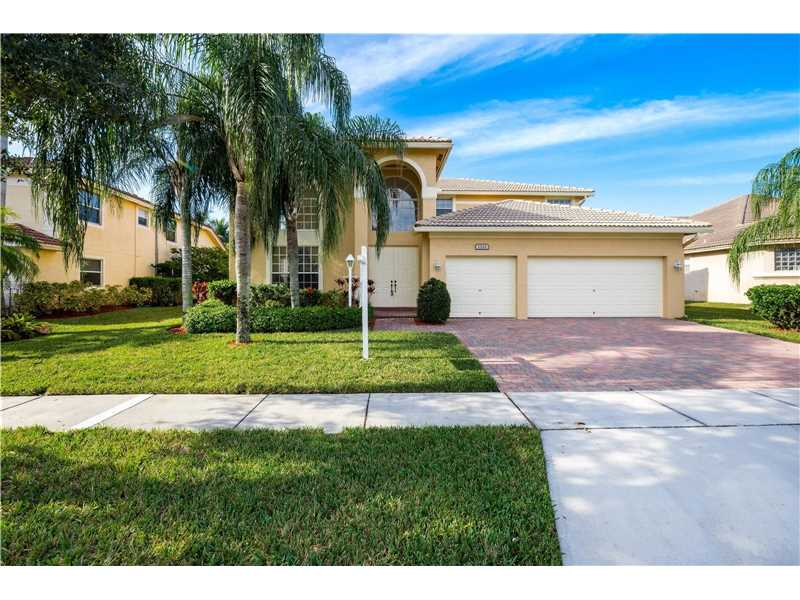 13985 22 court , Pembroke Pines, FL 33028