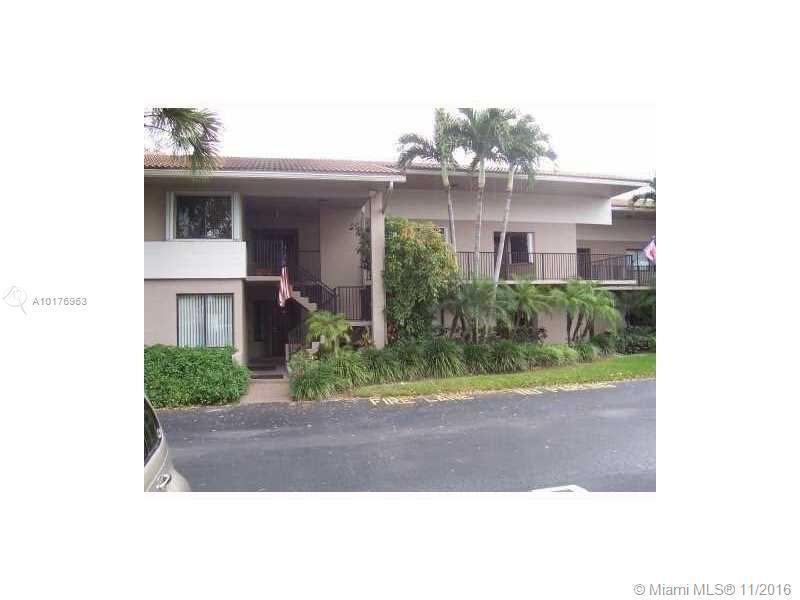 Coral Springs Condo/Villa/Co-op/Town Home A10176953
