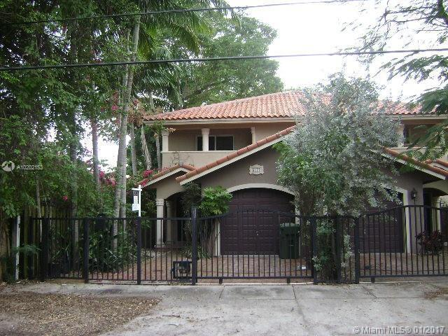 3525 Florida Ave , Coconut Grove, FL 33133