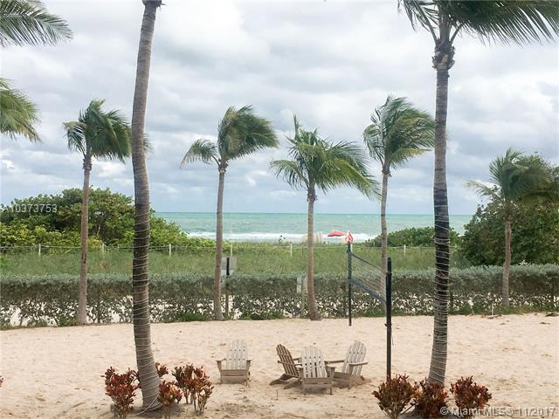 8816  Collins Ave  Unit 101, Surfside, FL 33154-3525