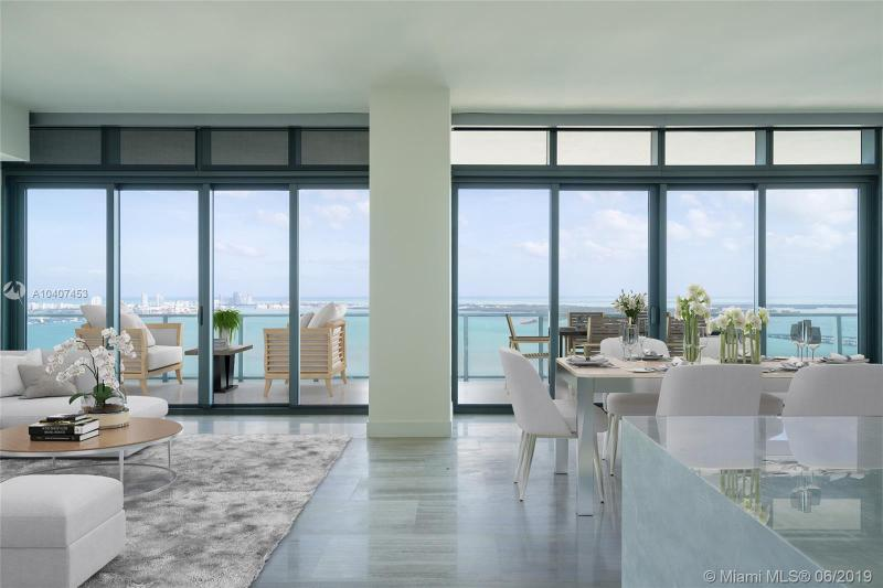 ECHO BRICKELL CONDO ECHO - Miami - A10407453
