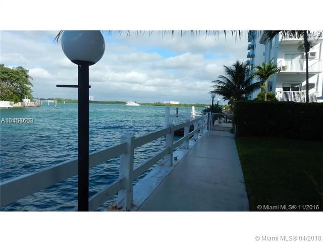 9971 W Bay Harbor Dr  Unit 303, Bay Harbor Islands, FL 33154-1574
