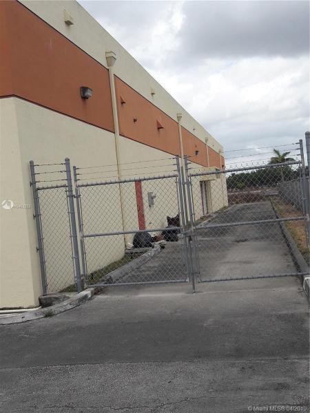 4005 NW 135 ST, Opa Locka, FL, 33054