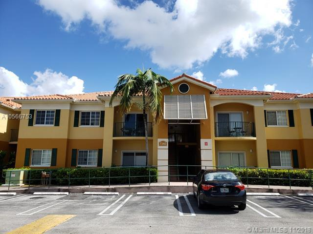 7320 NW 114 AVE  Unit 106, Doral, FL 33178-