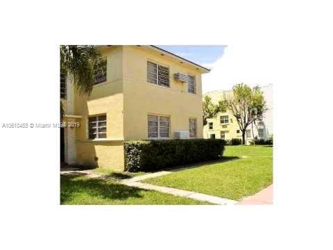 7133  BONITA DR , Miami Beach, FL 33141-3097
