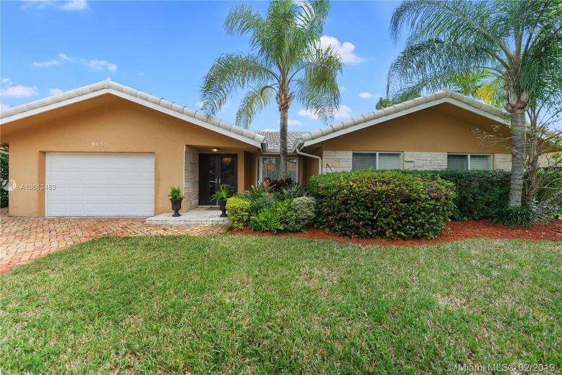 8031 SW 90th Ave,  Miami, FL