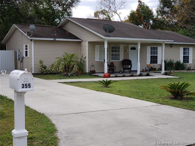 355 W Stanley, BARTOW, FL, 33830