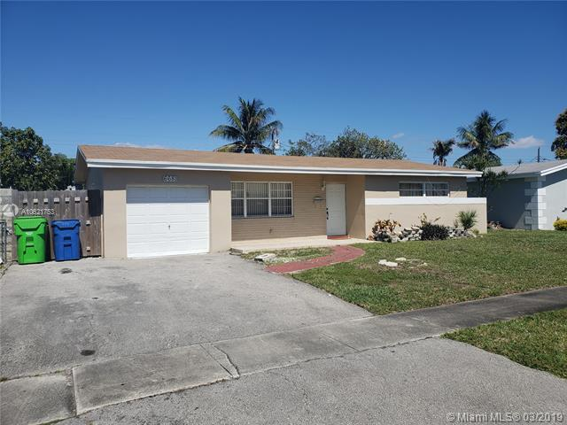 2601 73rd Avenue, Sunrise FL 33313-