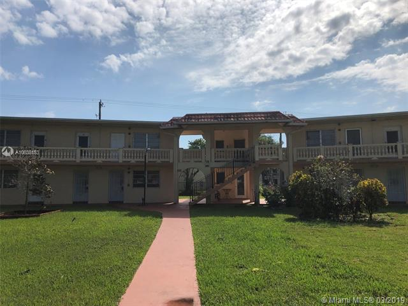 12105 NE 6th Ave  Unit 203, North Miami, FL 33161-5533
