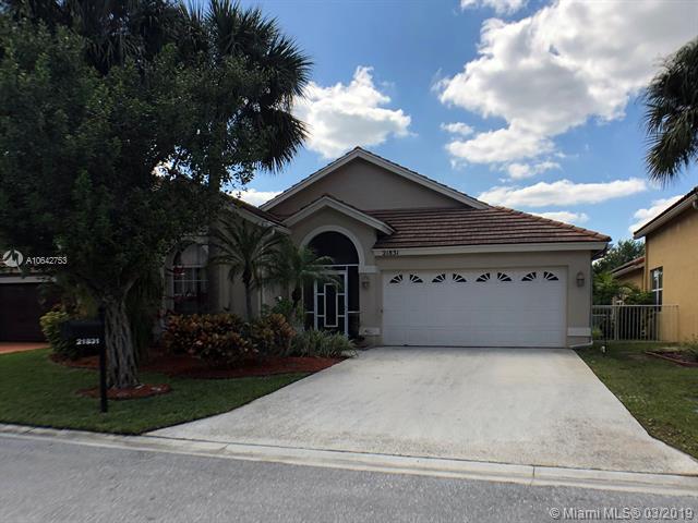 22591 Sawfish Terrace, Boca Raton FL 33428-