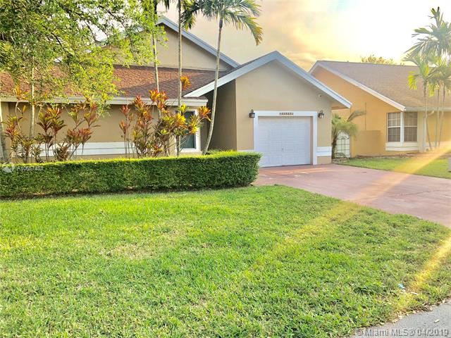 510 NW 206th Ave , Pembroke Pines, FL 33029-3479