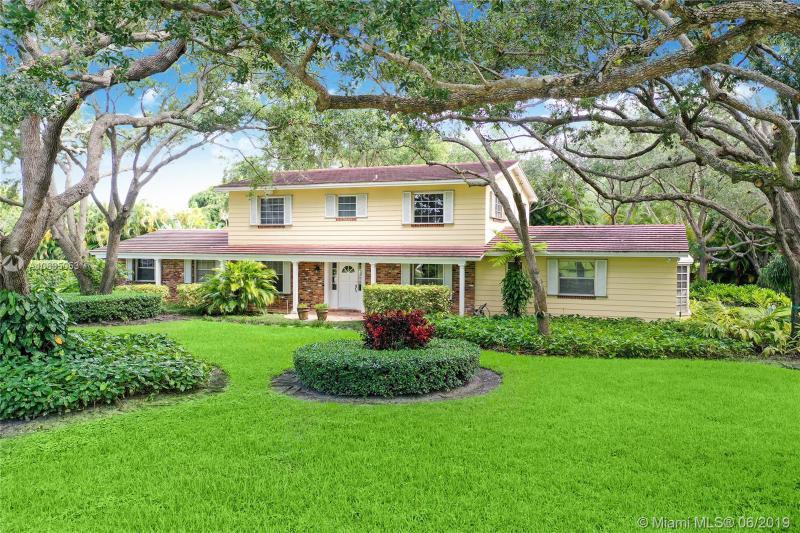 5755 SW 111th Ter, Pinecrest, FL, 33156