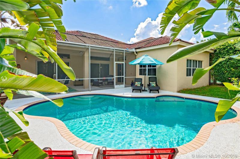 4279  Fox Ridge Dr,  Weston, FL