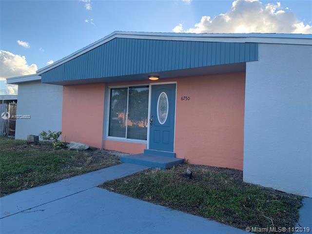 6750 W 11 CT, Hialeah, FL, 33012
