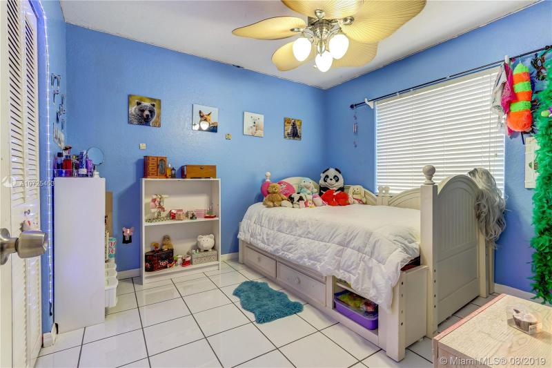 3583 W 74th Pl, Hialeah, FL, 33018