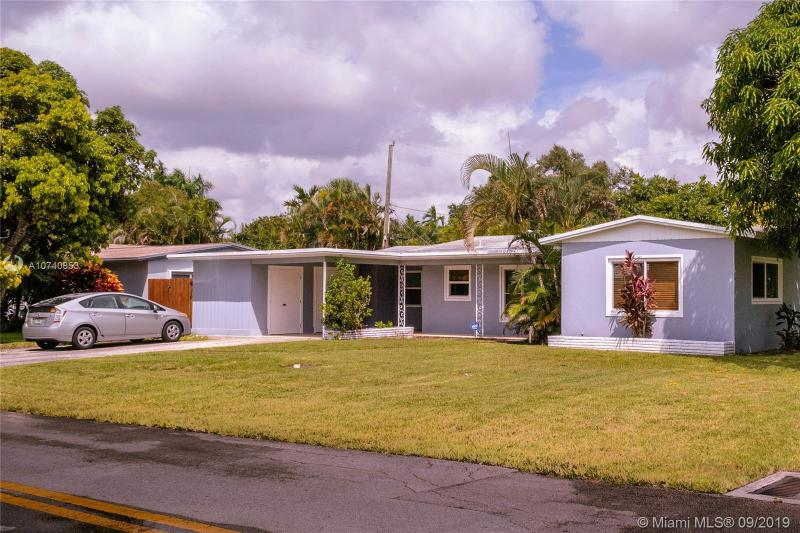 1201 SW 21st Ct,  Fort Lauderdale, FL