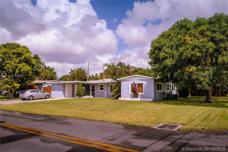 1201 SW 21st Ct, Fort Lauderdale, FL, 33315