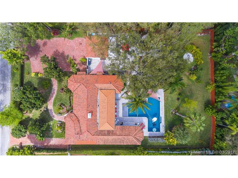 For Sale at 11063   Griffing Blvd Biscayne Park  FL 33161 - Griffing Biscayne Park Es - 4 bedroom 4 bath A10235420_1