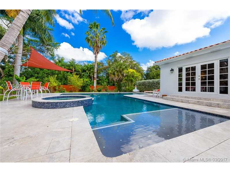 For Sale at  11063   Griffing Blvd Biscayne Park  FL 33161 - Griffing Biscayne Park Es - 4 bedroom 4 bath A10235420_22