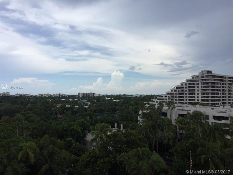 Real Estate For Rent 251   Crandon Bl #702 Key Biscayne  FL 33149 - Key Colony No 2 Condo