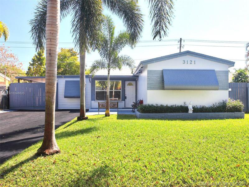 6881 Sheridan St , Hollywood, FL 33024