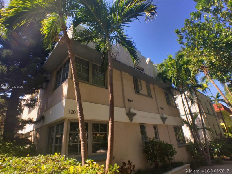 7325 Carlyle Ave  Unit 12, Miami Beach, FL 33141