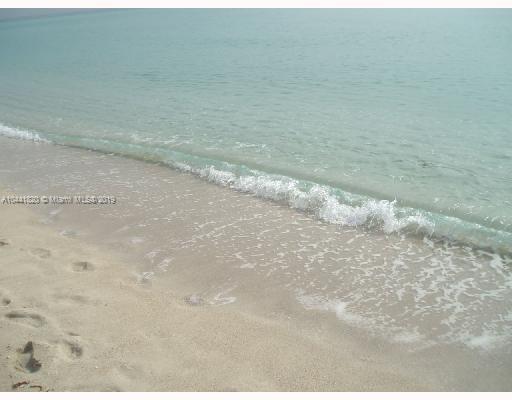 SUNNY ISLES BEACH PROPERTY