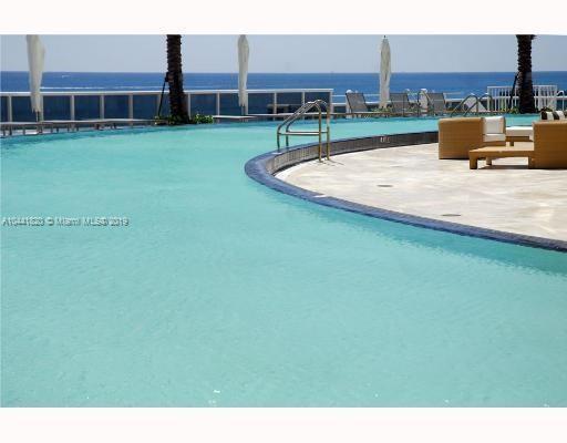 OCEAN FOUR SUNNY ISLES BEACH FLORIDA