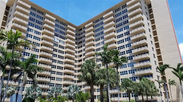 CORAL RIDGE TOWERS SOUTH Coral