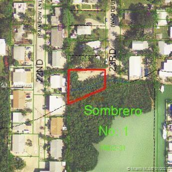 Lot 23rd Street, MARATHON, FL, 33050